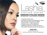 Lashia Eyelash Design Gold Coast