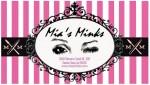 Mia's Minks