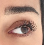 Fiona Harvey Eyelash Extensions