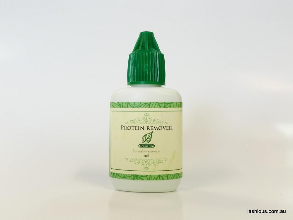 Green Tea Protein Remover & Primer