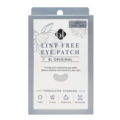 BL Lint-Free Eyepatch For Eyelash Extensions