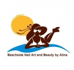 Beachside Nail Art and Beauty by Alina