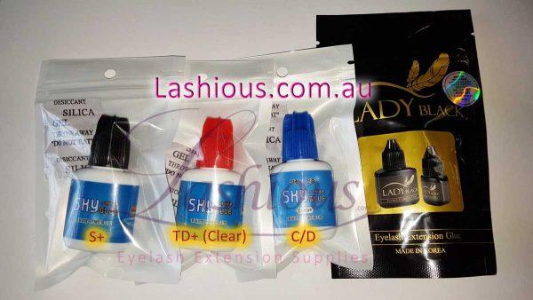Best Eyelash Adhesives