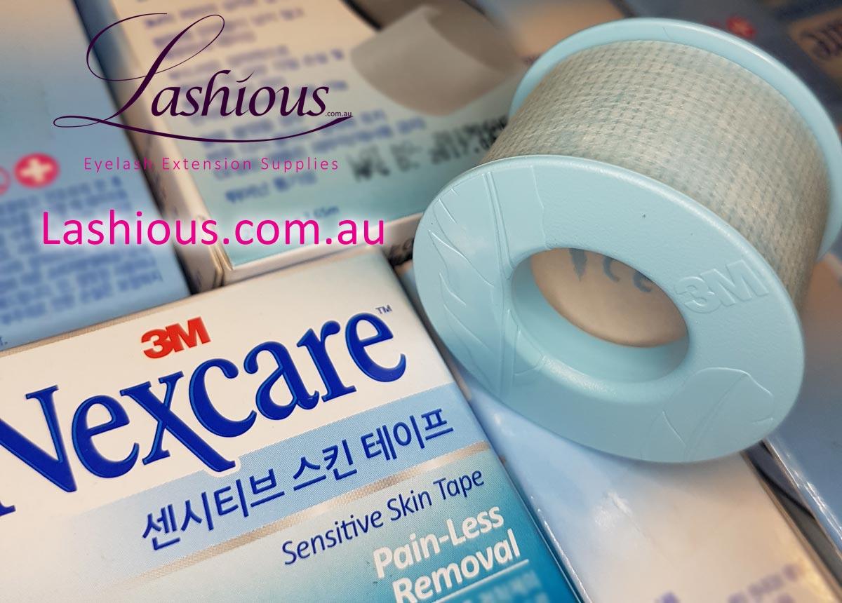 3M Nexcare Sensitive Skin Tape