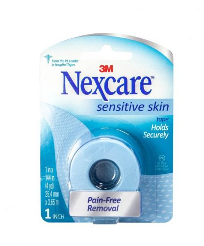 3M Nexcare Sensitive Skin Tape