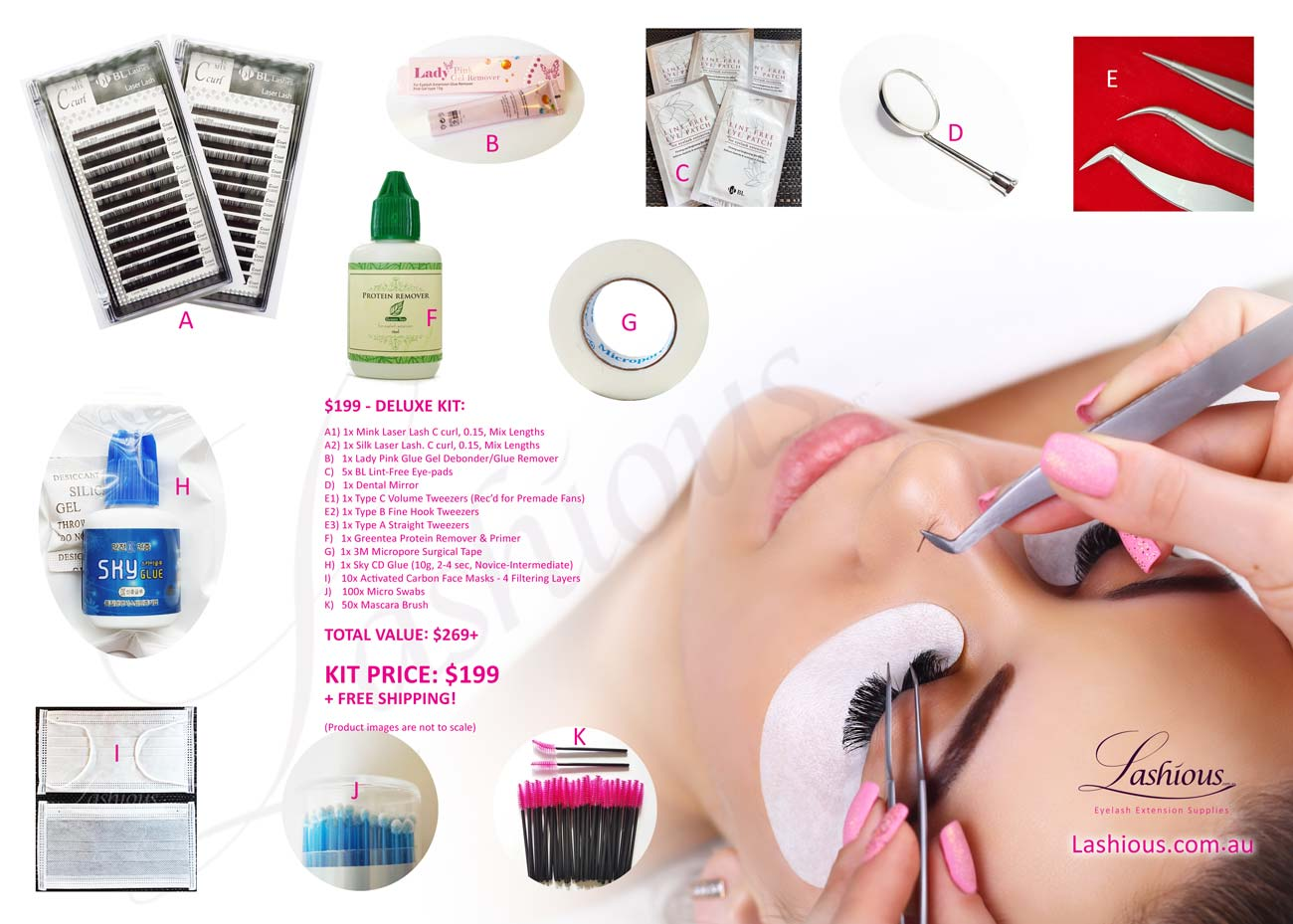 Eyelash Extensions Blogs, News and Tips