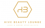Hive Beauty Lounge LOGO